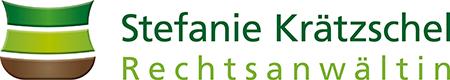 Rechtsanwältin Kraetzschel Logo